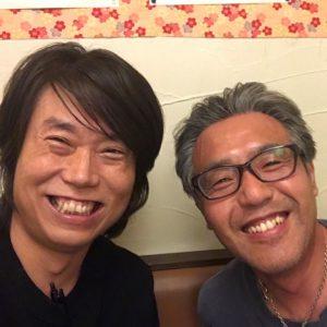 ぷーさん(ぷーやん)と宮本社長