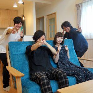 渡辺様【ミヤモト家具本店 けんろう】 (2)