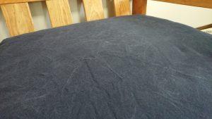 富山 SOLID ソファ 帆布