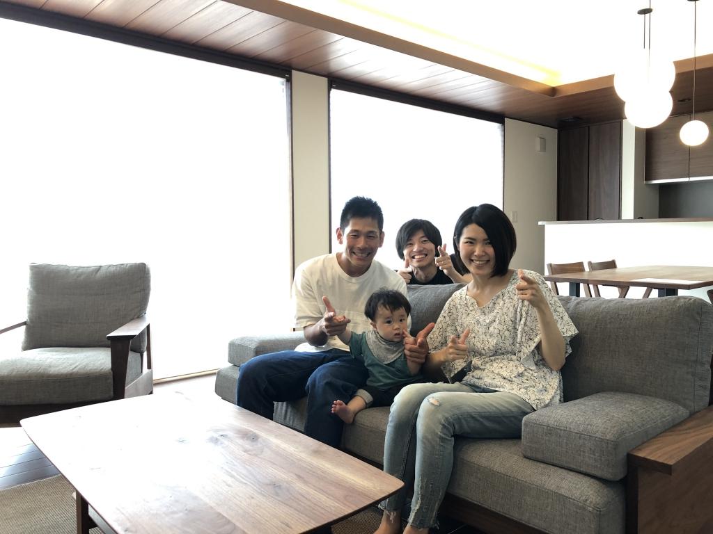 富山 SOLID 家具