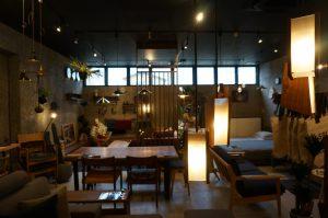 SOLID金沢,新店舗,家具,雑貨,照明,ラグ,時計,森本駅,無垢