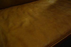 ミヤモト家具、SOLD、メンテナンス、レザー、革、本革、オイル、ソファ