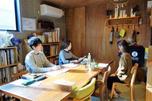 ナガノインテリア上野副長 ミヤモト家具SOLIDで研修中 (30)