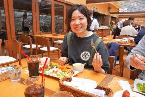 金沢市 ミヤモト家具SOLID金沢 ぶどうの木イタリアンランチ (5)