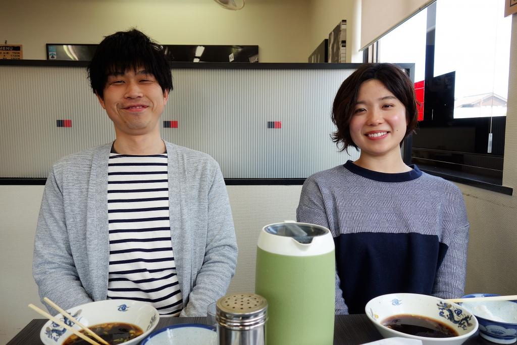 上野@SOLID TOYAMA