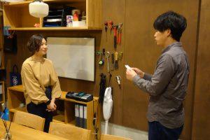 ナガノインテリア上野副長 ミヤモト家具SOLIDで研修中 (16)