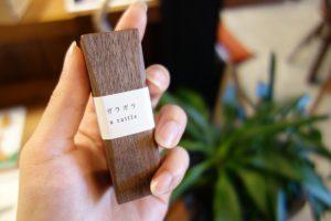 ガラガラ、おもちゃ、富山、金沢、ミヤモト家具、SOLID、天然木、雑貨
