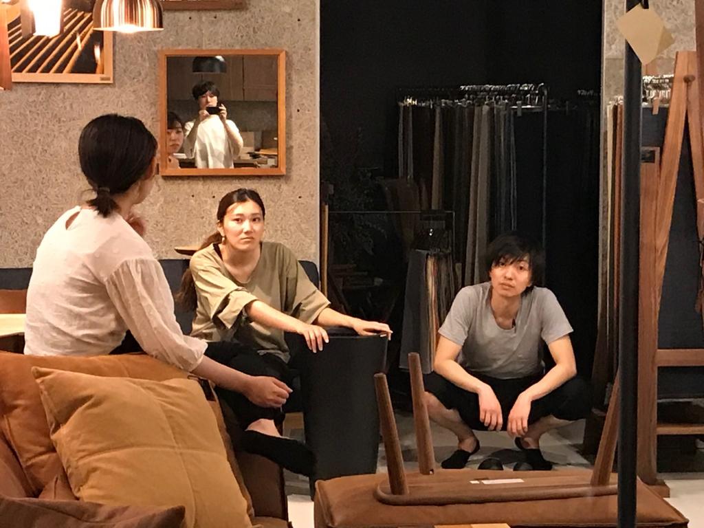 SOLID金沢、無垢材、家具、新築、リフォーム、富山、ミヤモト家具、ソファ、TVボード、ダイニング(1)