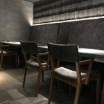 SOLIDの家具に座れる飲食店!!