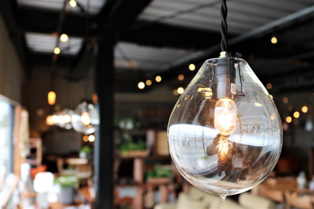 LUCIOL LAMP 6