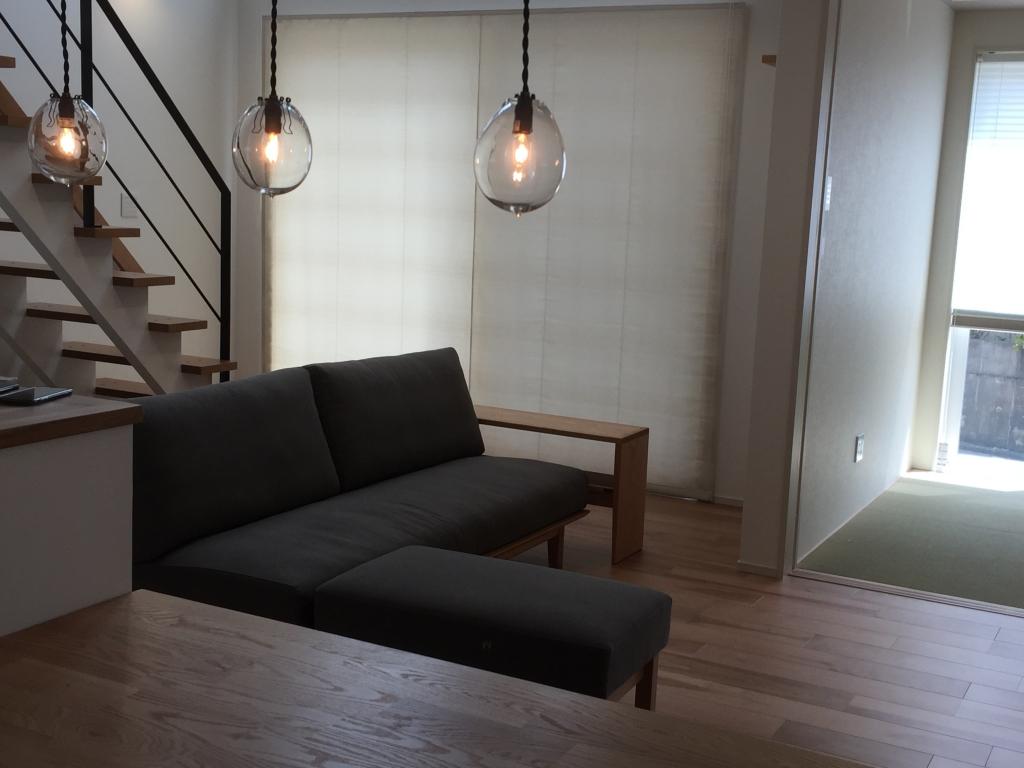 ミヤモト家具、富山、金沢、SOLID、家具、照明、インテリア