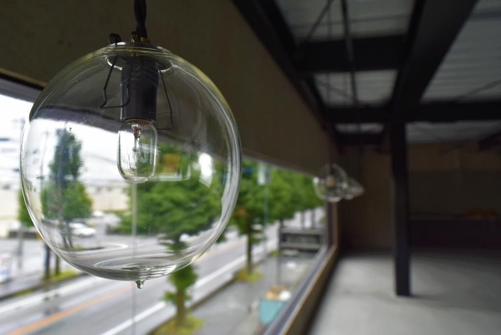 LUCIOL LAMP 12