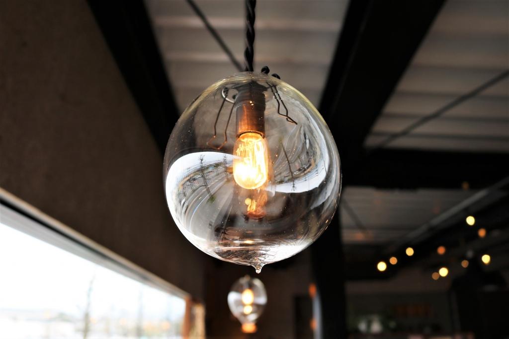 LUCIOL LAMP 2
