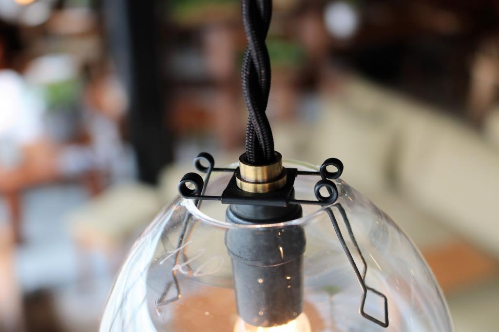 LUCIOL LAMP 5