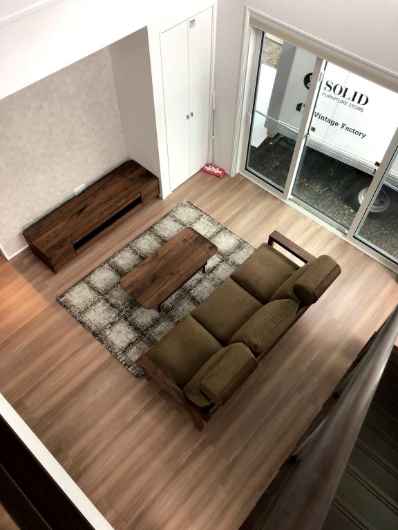 SOLID 家具 無垢材
