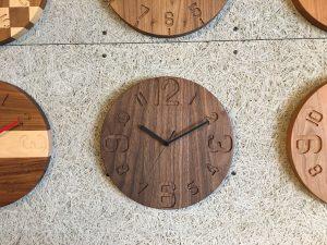 SOLID富山 時計