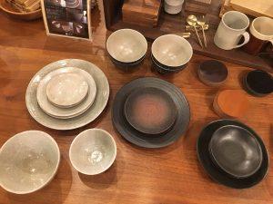 SOLID富山 食器
