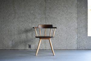 SOLID 回転椅子
