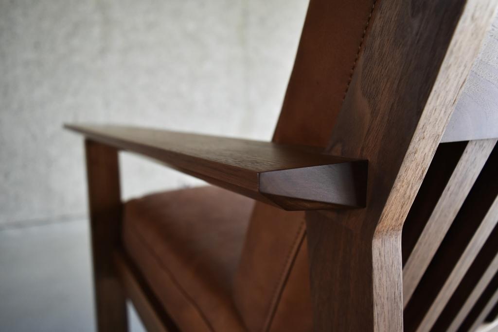 SOLID 富山 金沢 無垢材 家具 ソファ2