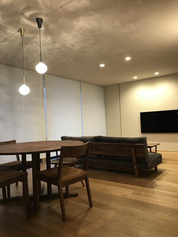 天然木 家具 SOLID 富山 金沢3