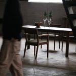 家具と家族と時間