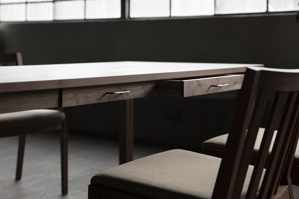 SOLID 富山 金沢 家具 無垢材4