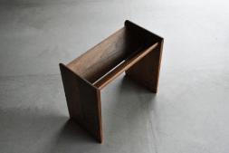 サイドテーブル小