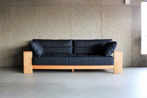 富山 ミヤモト家具 SOLID SLC03 SOFA 14