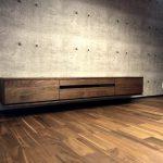 ミヤモト家具のTVボード