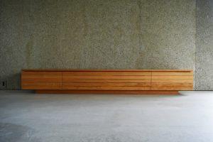 TVボード 富山 金沢 SOLID ミヤモト家具